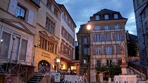 Mobil-Tour: Westschweiz