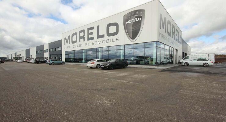 Morelo Werk