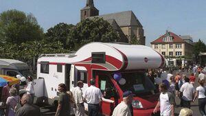 Niederrheinische Reisemobiltage