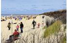 Niedersachsen, Strand