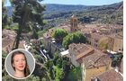 Provence Moustiers Sainte-Marie
