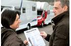 Ratgeber: Reisemobil richtig mieten