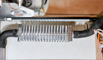 alde campingheizung g ngige heizsysteme im wohnwagen von. Black Bedroom Furniture Sets. Home Design Ideas