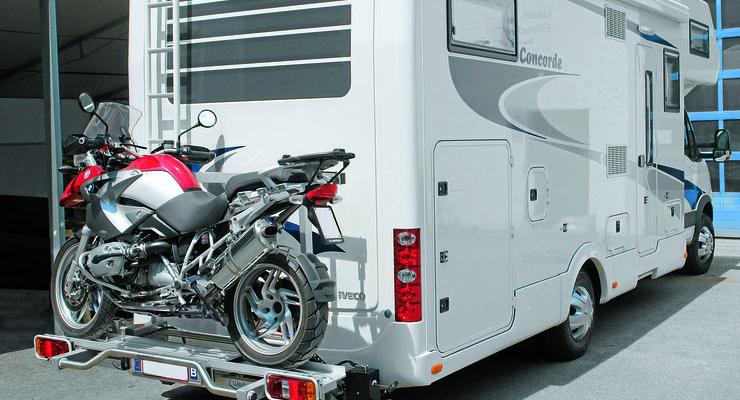 Ratgeber: Transport-Anhänger & -Träger