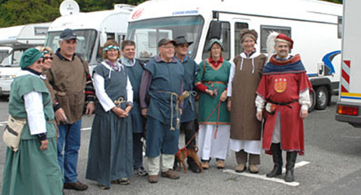 Reichelsheim, Reisemobil, wohnmobil, caravan, wohnwagen