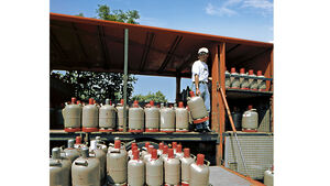 Reise-Spezial: Gasversorgung in Europa