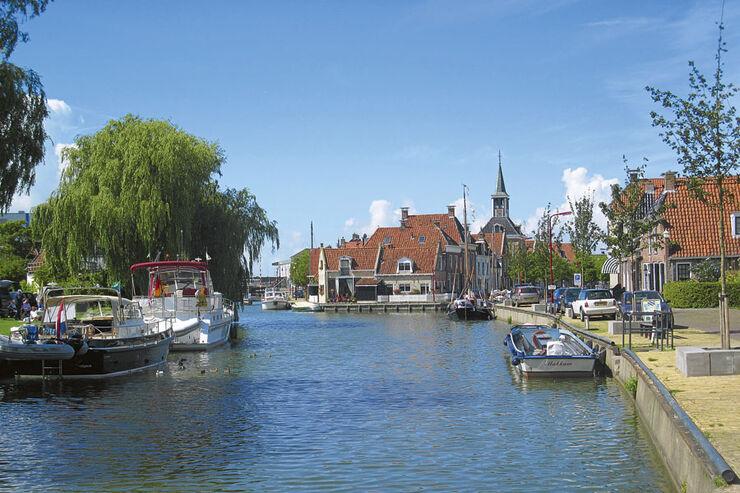 Reise-Tipp: Friesland