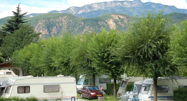 Reisemobil Apfelseminar Camping Steiner