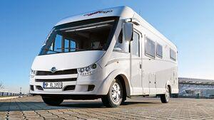 Reisemobil Carthago C-Tourer I 144 LE Epic
