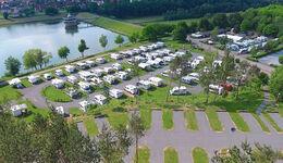 Reisemobilhafen Twistesee