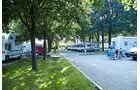 Reisemobilstellplatz Am Kuhhirten Bremen