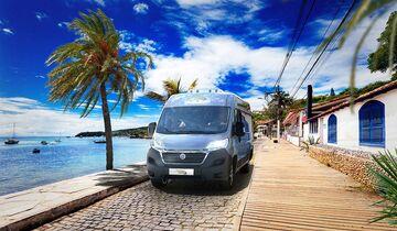 Roadcar Campingbus
