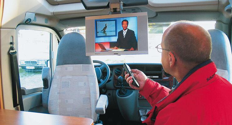 Rundfunkgebühren im Reisemobil