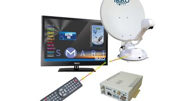 SAT-Anlagen Teleco