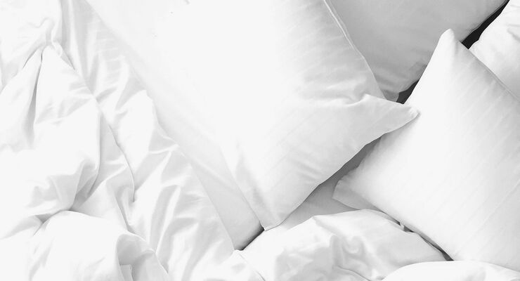 Schlafkomfort