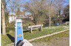 Stellplatz untere Mühle Isny