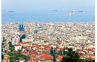 Thessaloniki Stadt
