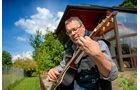 Unterwegs mit…: Goldschmitt, Gitarre