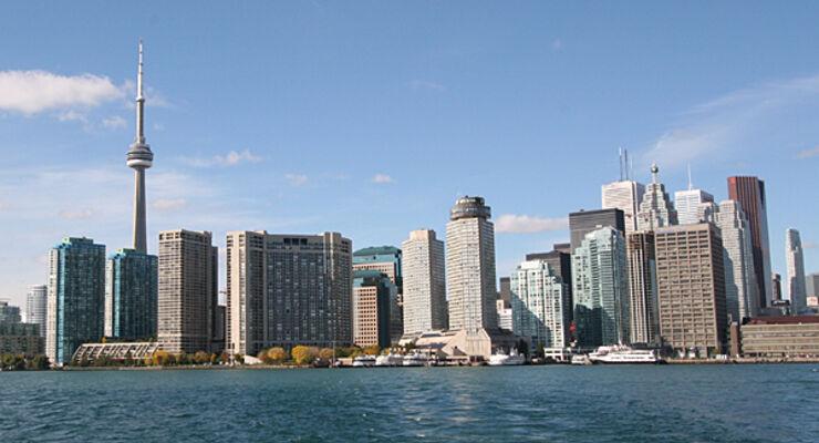 Urlaub USA Kanada Wohnmobil Reisemobil caravan