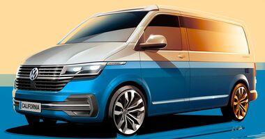 VW California 6.1 (2020)