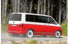 VW Campingbus