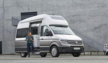 VW Grand California 600