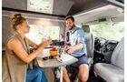 VanPaul Campingbus auf VW T7