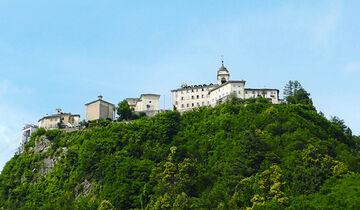 Varallo Piemont Italien