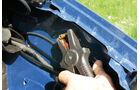 Vergleichstest, Basisfahrzeuge, Servicefreundlichkeit: Mercedes-Massepol
