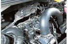 Vergleichstest: Motorenvergleich