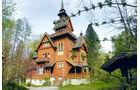Villa Blumenthal in Bad Ischl