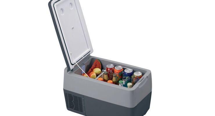Kühlschrank Box : Webasto stellt auf dem caravan salon eine kühlbox vor promobil