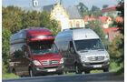 Westfalia Mercedes Wohnmobile Reisemobile promobil