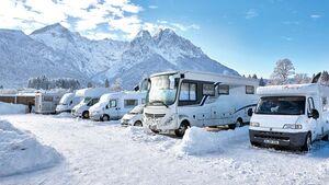 winter campingpl tze von premium camps in deutschland. Black Bedroom Furniture Sets. Home Design Ideas