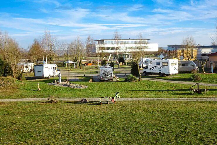 Wohnmobilpark Ortenau