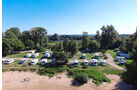 Wohnmobilpark Stover Strand