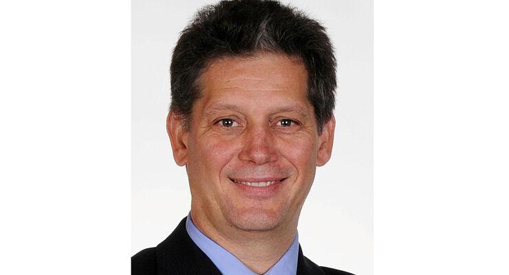 Zum 1. Januar 2012 tritt Dr. Robert Sala (49) die Position als Geschäftsführer bei Hymer in Bad Waldsee an