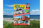 promobil 05/2014 und Campingbus Extra